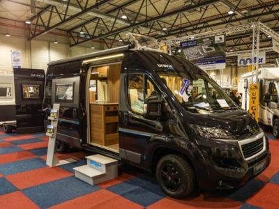 Peugeot Transporter - Transportertage 2018