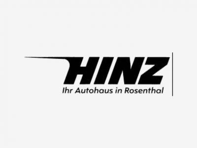 Autohaus Hinz in Rosenthal