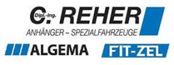 C. Reher & Algema Fit-Zel sind Sponsoren der TransporterTage