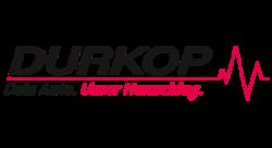 Duerkop ist Sponsor der TransporterTage