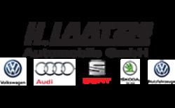 H. Laatzig Automobile GmbH ist Sponsor der TransporterTage