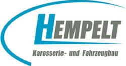Hempelt Karosserie- und Fahrzeugbau ist Sponsor der TransporterTage