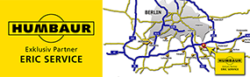 Humbaur ist Sponsor der TransporterTage