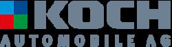 KOCH Automobile AG ist Sponsor der TransporterTage