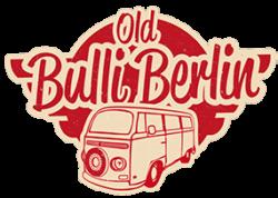 Old Bulli Berlin ist Sponsor der TransporterTage