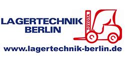 Lagertechnik Berlin ist Aussteller auf der Messe TransporterTage